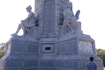 National Monument to the Forefathers, Plymouth, United States
