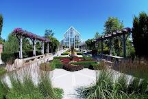 White River Gardens, Indianapolis, United States
