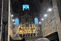 Chiesa dei Santi Severino e Sossio, Naples, Italy