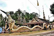 Wat Mai Suwankiri, Tumpat, Malaysia