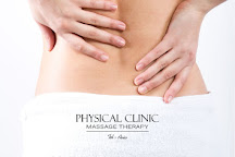 Physical clinic massage therapy, Tel Aviv, Israel