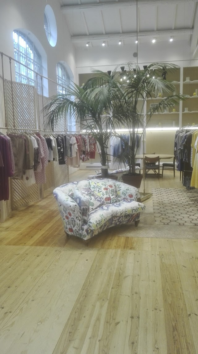 Altea Showroom Milano