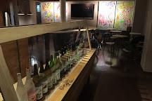I Love Sake, Shibuya, Japan