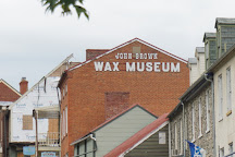 John Brown Wax Museum, Harpers Ferry, United States