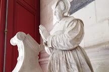 Cathedrale Saint-Gervais Saint-Protais, Soissons, France