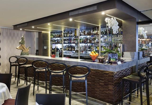 Thai Gallery Restaurant