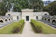 Chapelle Expiatoire, Paris, France
