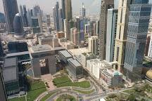 Emirates Towers, Dubai, United Arab Emirates