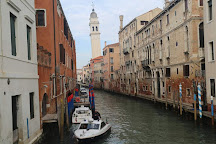 Centro Storico di Venezia, Venice, Italy
