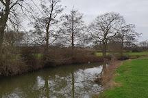 Waltham Brooks Nature Reserve, Pulborough, United Kingdom