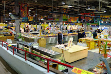 Toretore Market Nanki Shirahama, Shirahama-cho, Japan