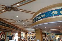Bon Voyage, Urayasu, Japan