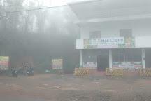 Spice Cloud, Thekkady, India