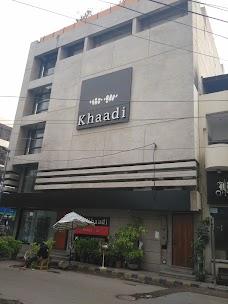 Khaadi karachi Zamzama Boulevard