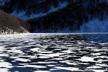 Lago Santo Parmense, Corniglio, Italy