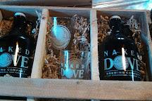 Naked Dove Brewing Company, Canandaigua, United States