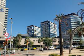 Автобусная станция   Barcelona Sants