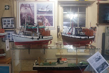 SA Fisheries Museum, Velddrif, South Africa