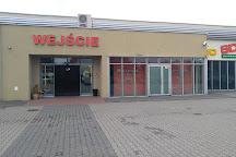 Mikroskala, Konin, Poland