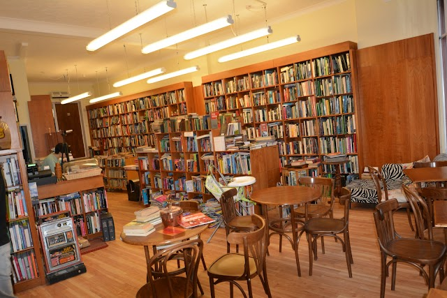 Halcyon Books