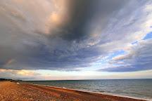 Hythe Beach, Hythe, United Kingdom