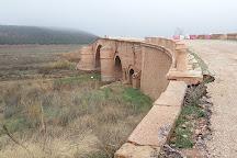 Puente de Ariza, Ubeda, Spain