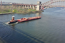 Robert F. Kennedy Bridge, New York City, United States