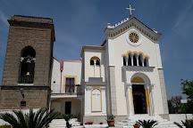 Santuario di San Michele Arcangelo e Santa Maria del Monte, Maddaloni, Italy