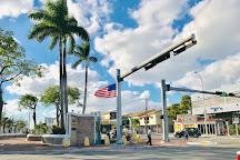Plaza de la Cubanidad, Miami, United States