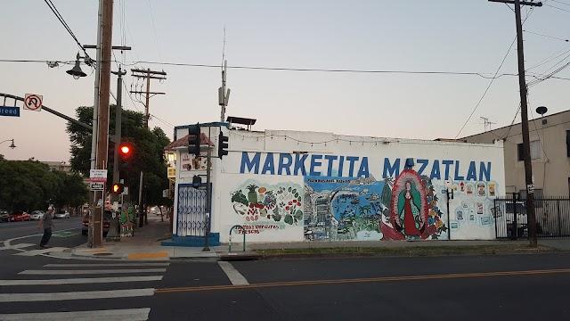 Marketita Mazatlan