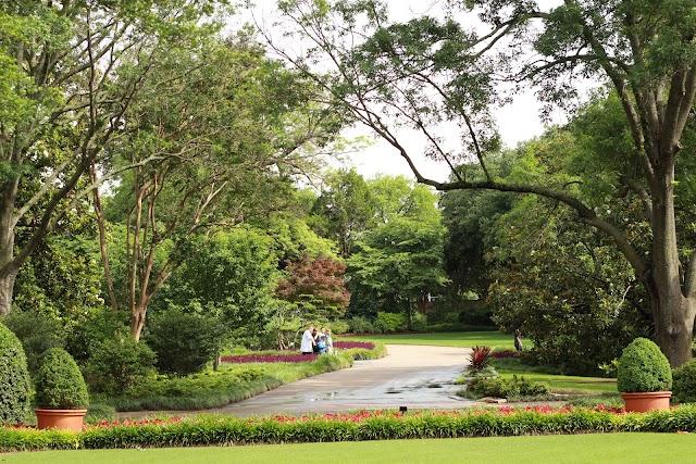 Dallas Arboretum & Botanical Garden