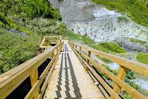 Horseshoe Canyon, Drumheller, Canada