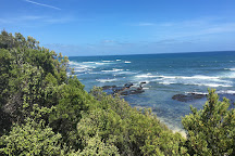 West Head Lookout, Flinders, Australia