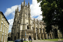 Canterbury Cathedral, Canterbury, United Kingdom