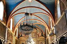 Chapelle Notre-Dame-des-Sources., Cambo les Bains, France