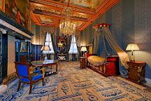 Royal Palace Amsterdam, Amsterdam, The Netherlands