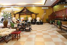 Luckrez Thai Massage, Nang Rong, Thailand