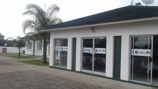 Munda Lodge