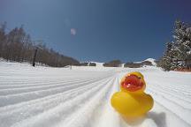 Echo Valley Ski Area, Nagawa-machi, Japan