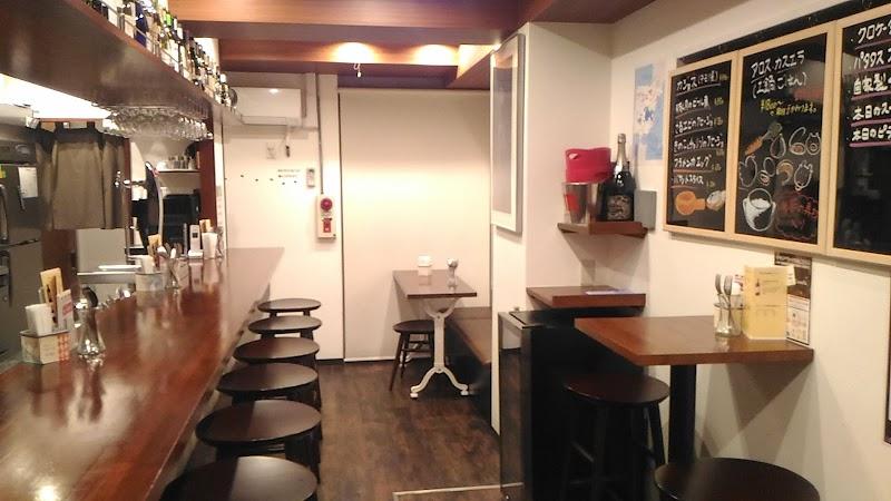 Spanish Bar Cazuela(小鍋バル カスエラ)