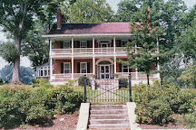 Smith-McDowell House Museum, Asheville, United States