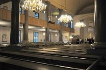 Mandal Church, Mandal, Norway