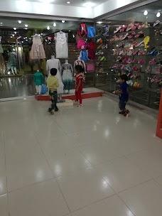 Stylo Shoes faisalabad