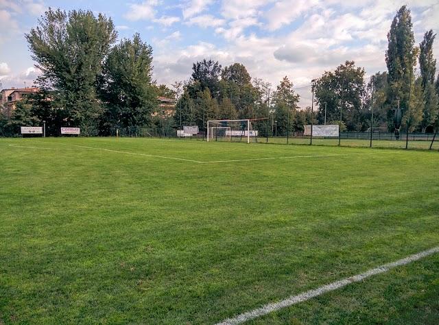 Campo Sportivo Andrea Pirlo