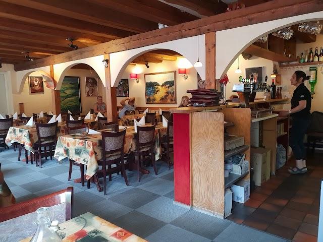 Restaurant Kaktus