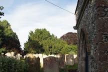 St Peter and St Paul Church, Dymchurch, United Kingdom