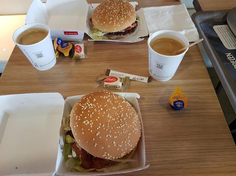 McDonald's Arnhem Pleijroute Arnhem