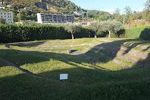CaMusAC, Cassino, Italy