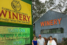 Florida Orange Groves and Winery