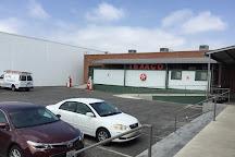 Automobile Driving Museum, El Segundo, United States